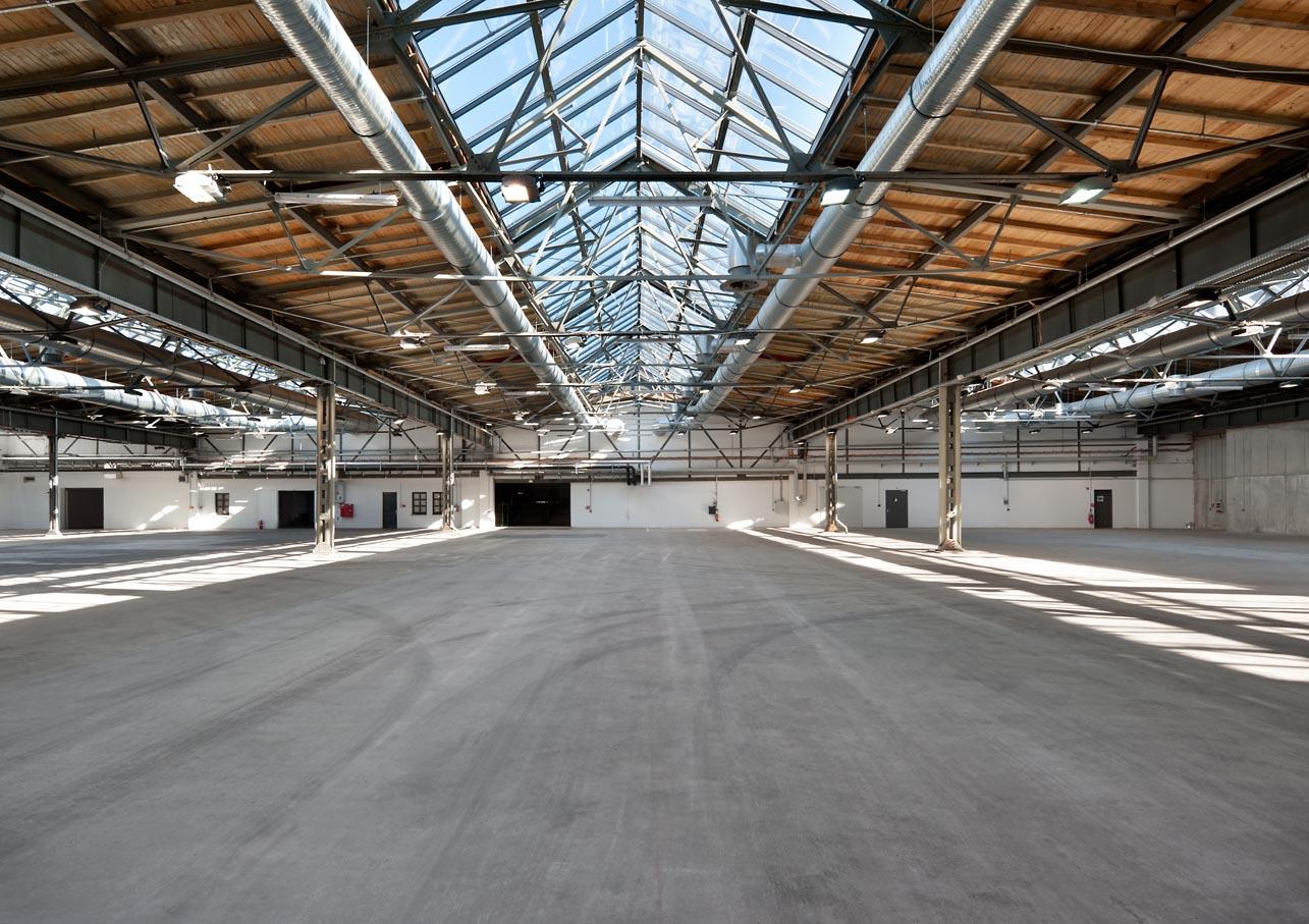 station berlin halle 7. Black Bedroom Furniture Sets. Home Design Ideas